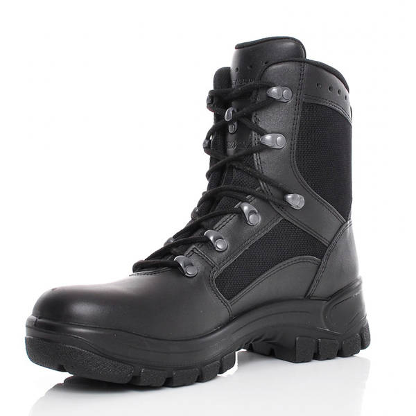 Tactical Boots Haix® Airpower P6 High Gore-tex Used Good+ Condition