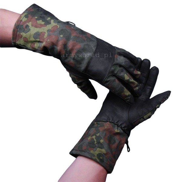 Tactical Fighting Gloves New Model Flectarn Original New