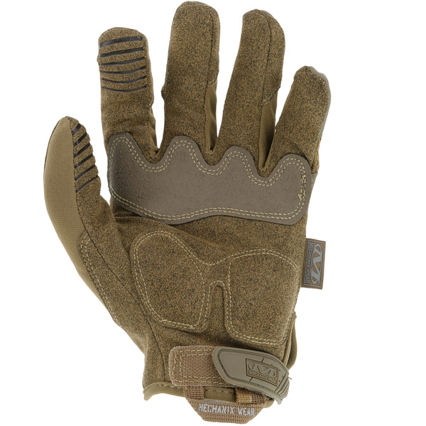 Tactical Gloves Mechanix Wear M-Pact Coyote New