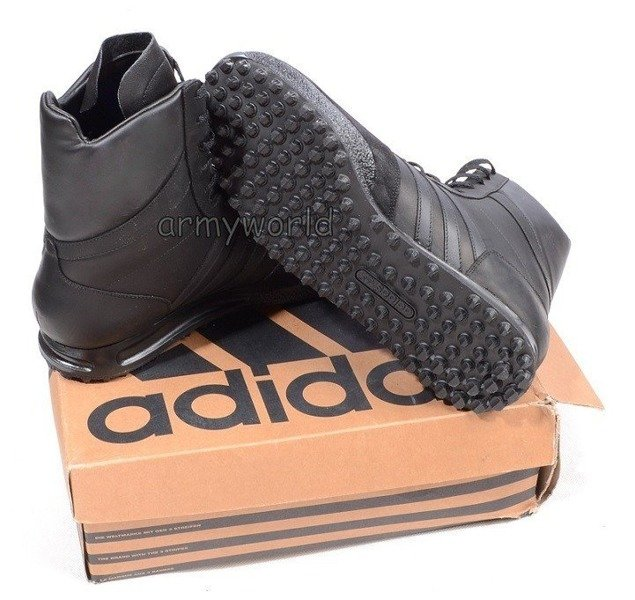 Tactical Shoes Adidas Model GSG-9 Original New