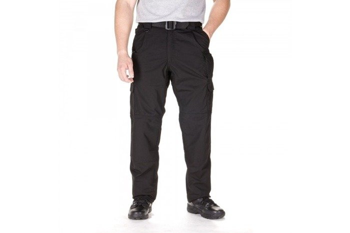 Tactical Trousers 5.11 TACLITE PRO 74273 Black Ripstop New