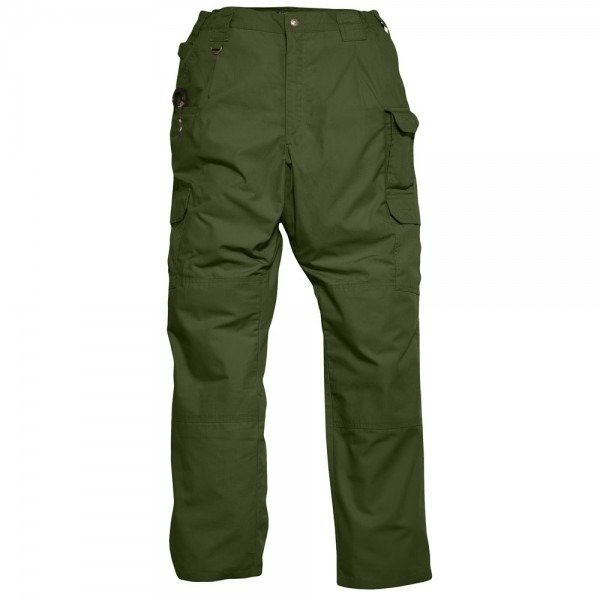 Tactical Trousers 5.11 TACLITE PRO 74273 Green Ripstop New
