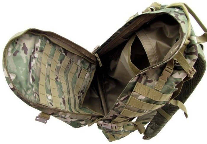 Tactical backpack CARGO BackPack Wz.93 PL Camo Original - New