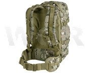Tactical backpack Molle  Helikon RATEL 25l Camogrom New