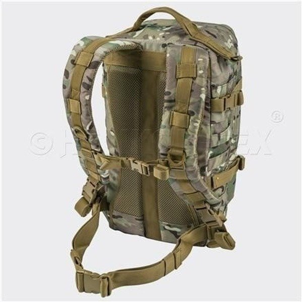 Tactical backpack RACCOON 20l Camogrom Helikon-tex New
