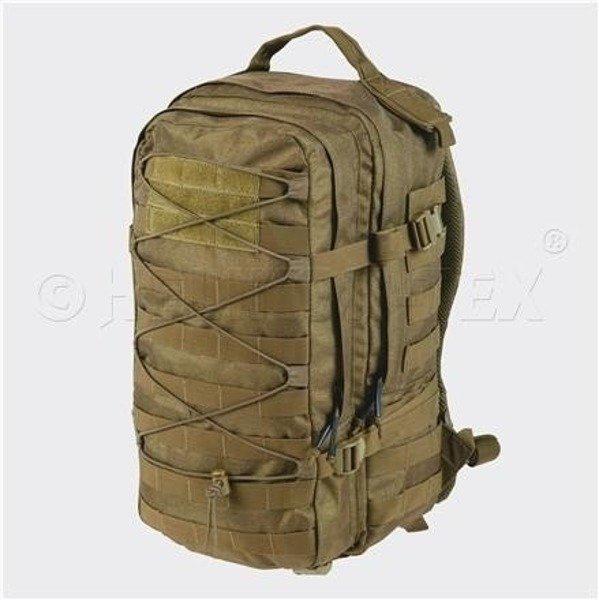 Tactical backpack RACCOON 20l Coyote Helikon-tex New