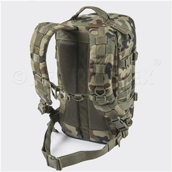 Tactical backpack RACCOON 20l Pl Camo Helikon-tex New