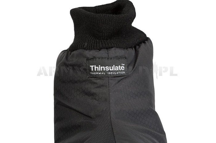 Thermal Socks Footwarmers For 3M Suit Thinsulate Black New