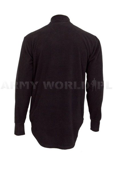 Thermoactive Combat Undershirt Thermal British Army  Black Used