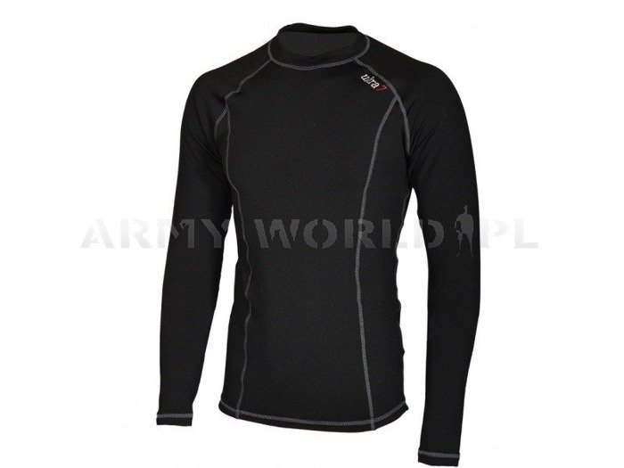 Thermoactive Shirt ULTRA 7 Black STOOR New