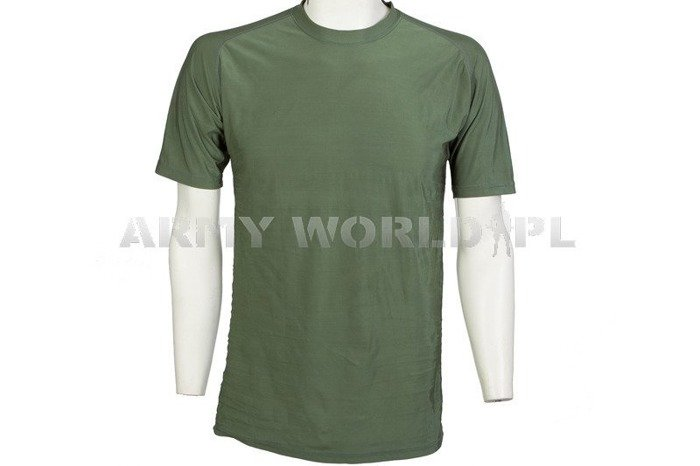 Thermoactive T-shirt 5.11 Tactical Oliv Original Used