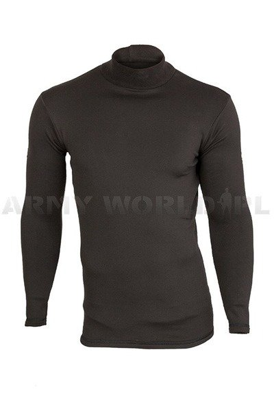 Thermoactive Undershirt British Army Reed Black Used