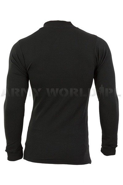 Thermoactive Undershirt US Army DSCP Black New