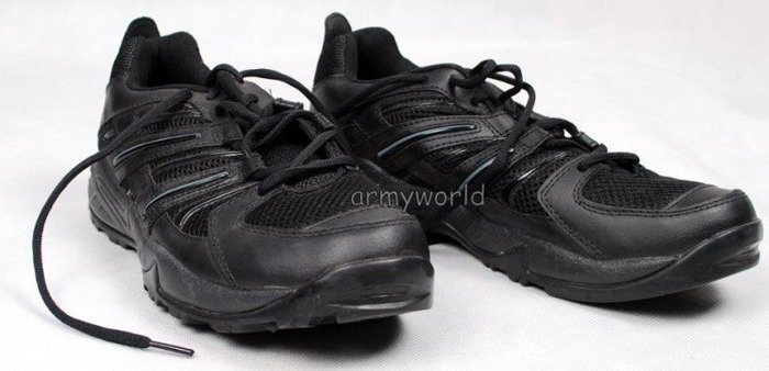 Training Shoes Bundeswehr / Military Sport Shoes (M5) II Quality SecondHand