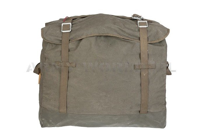 Transport  Bag Bundeswehr Original Oliv Demobil