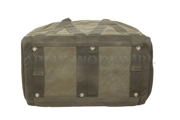 Travel Bag Bundeswehr Officer Version Original Demobil