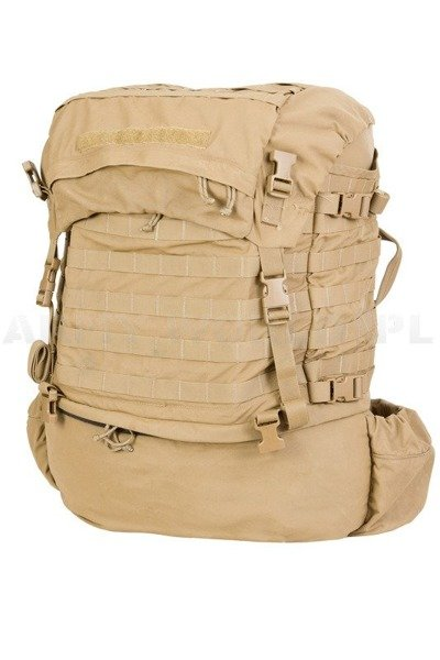 USMC Mailitary Backpack Propper 60 l Coyote Used