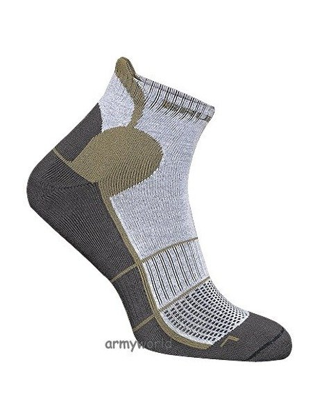 WOMEN' SOCKS Multifunctional Travel Dynamic BRUBECK