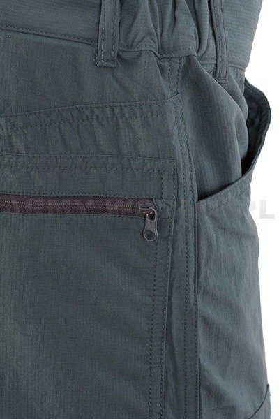 Waterproof Trousers Gore-tex KAMA Woodland New