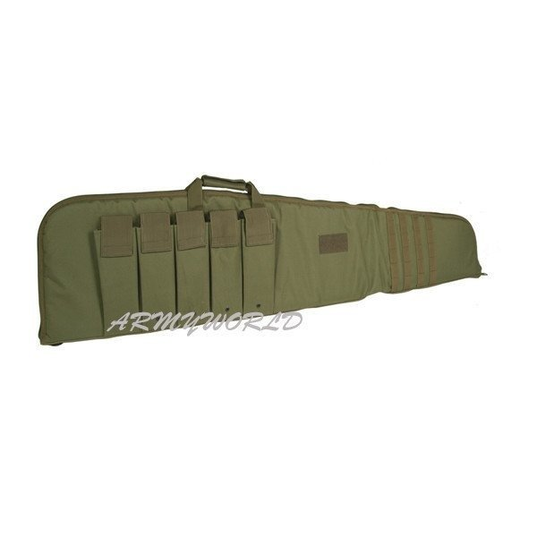 Weapons Case Oliv 100 cm Mil-tec New