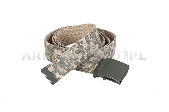 Webbing Belt  Model US ACU - UCP Mil-tec New
