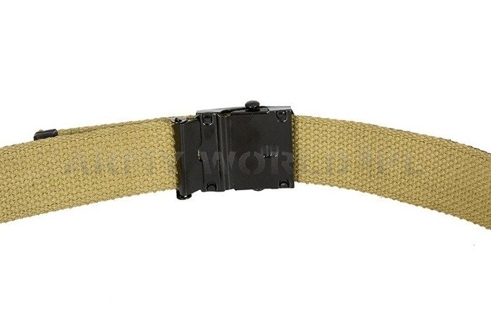 Webbing Belt Model US Flecktarn Mil-tec New
