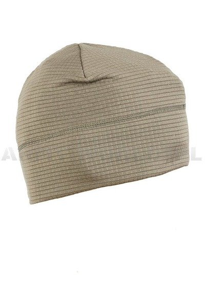 Winter Cap Quick Dry Oliv Mil-tec New