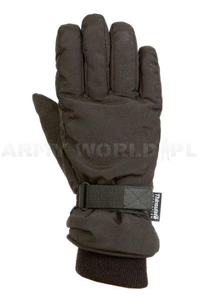 Winter Gloves HEMA Thinsulate Original Used