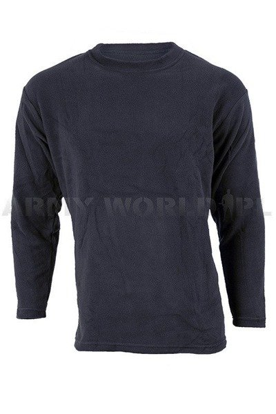 Winter Special Military Undershirt Polish 516/MON lub 517A/MON Dark blue - Shirt New