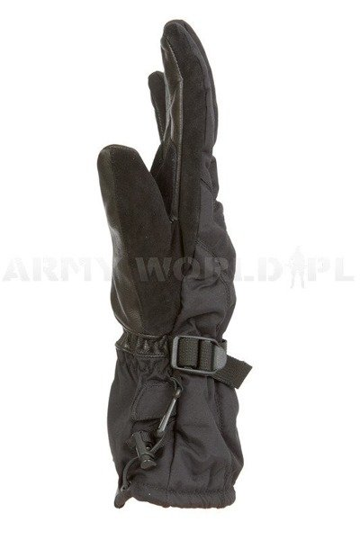 Winter Tactical Gloves SPE With membrane Porelle Original Used