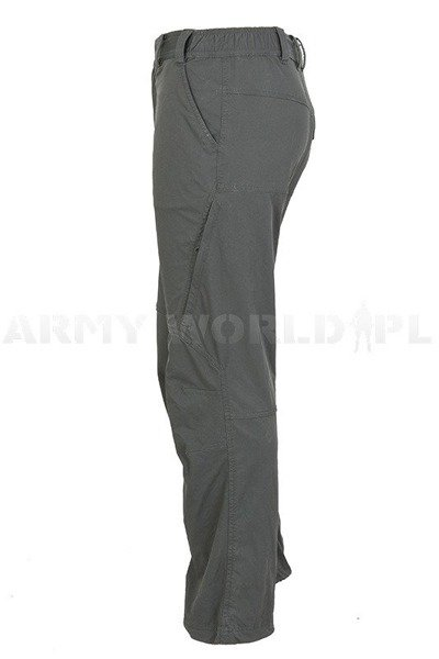 Women Pants Berghaus Grapfite Used