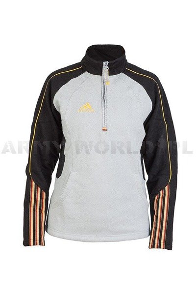 Women's Sweatshirt German National Team Original New