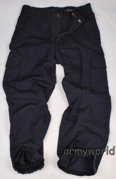 Work Trousers DER KLASSIKER Aramid Original Demobil