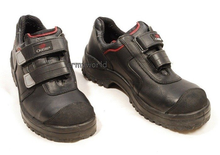 Working Shoes Baltes Outlast S3 Original Demobil