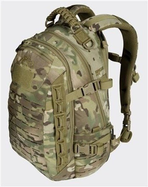 backpack DIRECT ACTION Dragon Egg® Cordura® Camogrom New