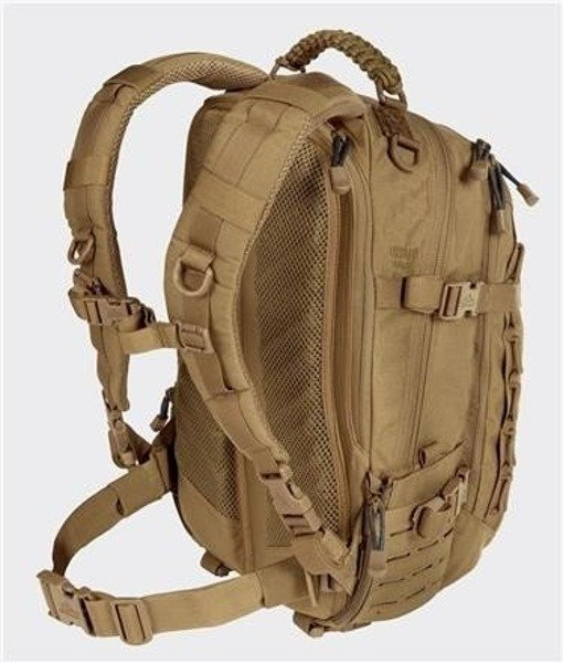 backpack DIRECT ACTION Dragon Egg® - Cordura® - Coyote - Helikon-tex new
