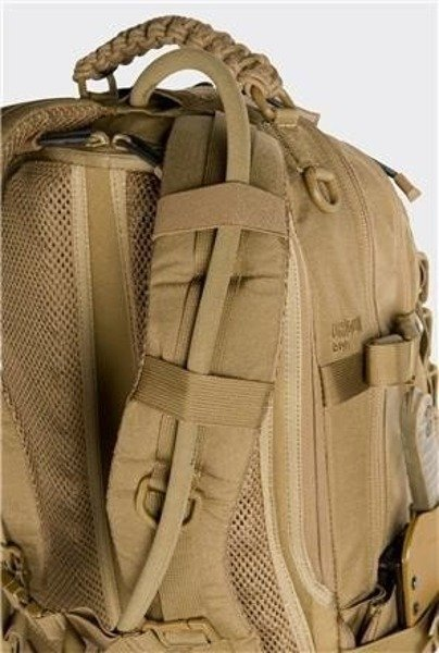 backpack DIRECT ACTION Dragon Egg® Cordura® Coyote New