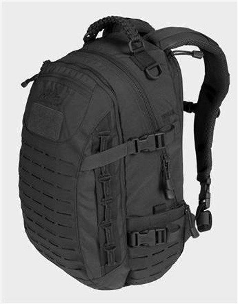 backpack DIRECT ACTION Dragon Egg® Cordura® Czarny New