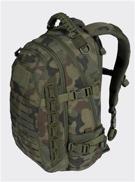 backpack DIRECT ACTION Dragon Egg® Cordura® Pl Camo New