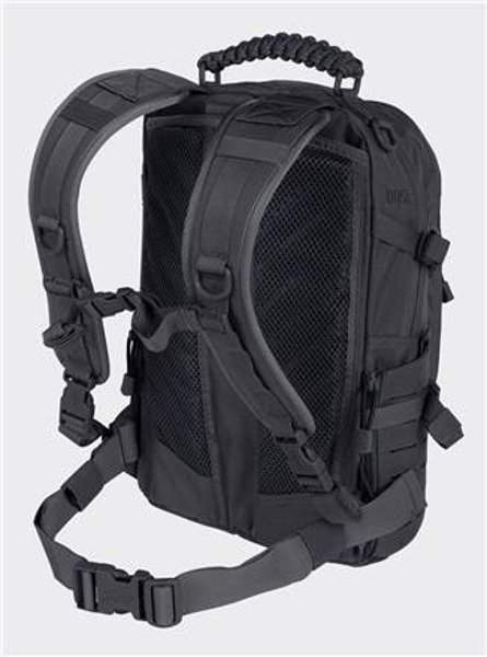 backpack DIRECT ACTION Dust® Cordura® Black  New