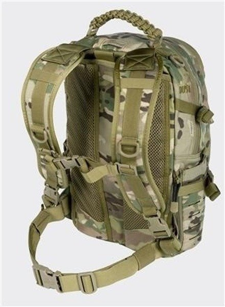 backpack DIRECT ACTION Dust® - Cordura® - Camogrom- Helikon-Tex New