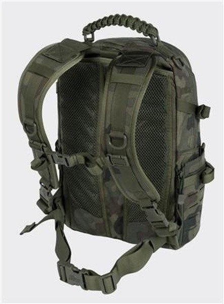backpack DIRECT ACTION Dust® - Cordura® - PL Camo- Helikon-Tex New