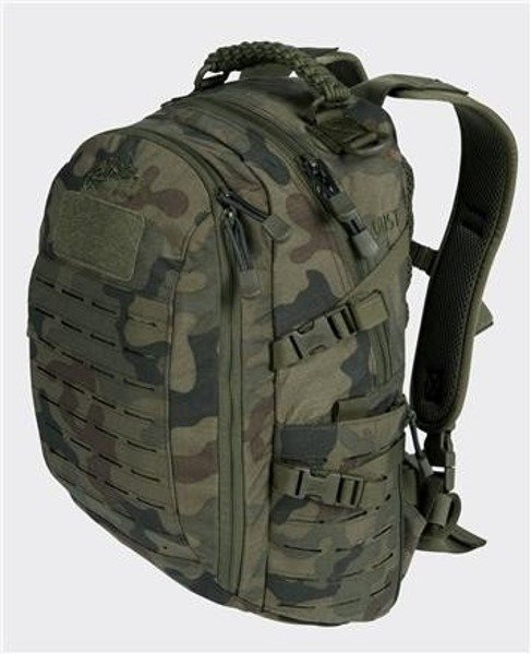 backpack DIRECT ACTION Dust® Cordura® PL Camo New