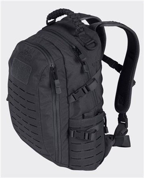 backpack DIRECT ACTION Dust® - Cordura® - black - Helikon-Tex New
