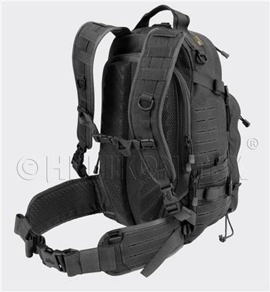 backpack DIRECT ACTION Ghost® - Cordura® - Helikon-tex - black