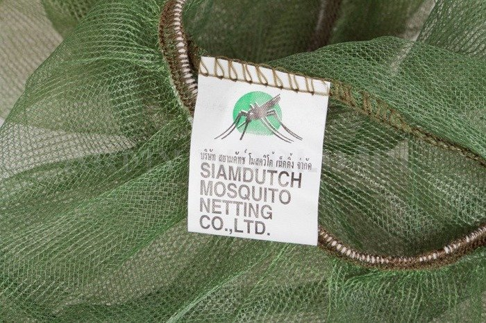 military Mosquito Net  Siamdutch New