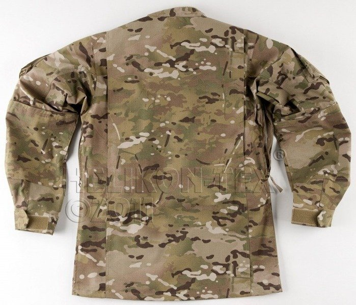 shirt Helikon  TCU Tactical Combat Uniform Multicam, Camogrom Ripstop