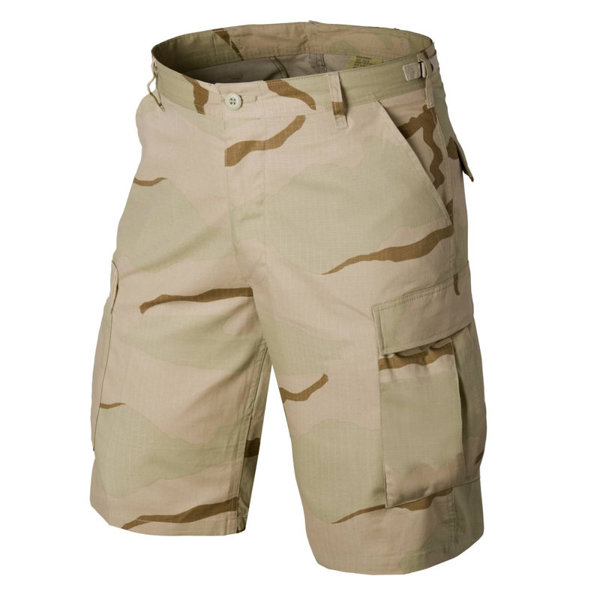 shorts Typ BDU Helikon Ripstop 3 Color  military shorts