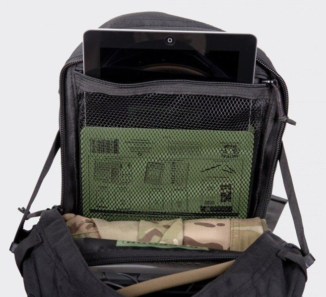 tactical backpack RACCOON 20l Czarny Helikon-tex Nowy