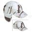 Hunting Cap  Wild Trees Goretex Miltec no-swishing, Winter Camouflage